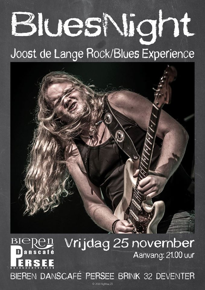 bluesnight deventer 2016