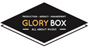 logo glorybox extra small